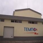 ТЕМПО - ЕЛ / TEMPO - EL - Продукти - Хартиени Ъгли