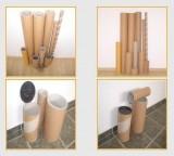 ТЕМПО - ЕЛ / TEMPO - EL - Продукти - Цилиндрични хартиени опаковки и хартиени тръби